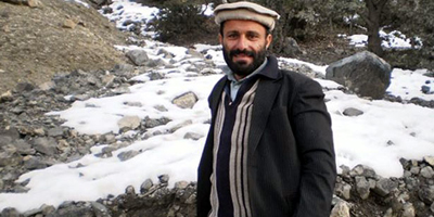 Newspaper reporter gunned down in KPK