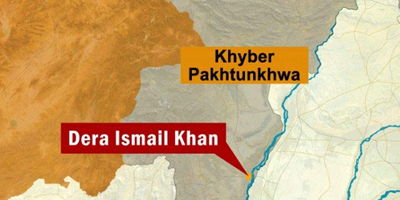 Journalist shot dead in D.I.Khan