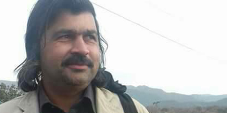 Journalist gunned down in Haripur