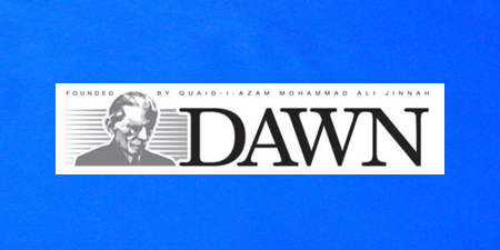 Journalists across Pakistan stand with Dawn