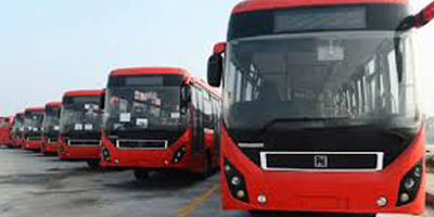Backing BOL: Journalists to disrupt Metro Bus inauguration