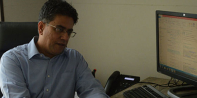 Kamal Siddiqi quits Express Tribune to focus on work at CEJ