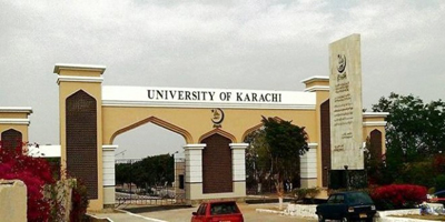 Karachi University marks World Press Freedom Day