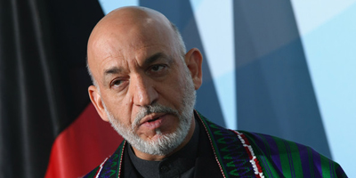 Karzai orders 'full investigation' into shooting of AP journalists