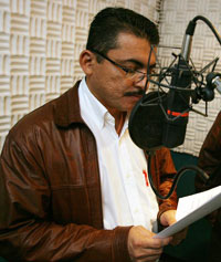 Kidnapped Honduran journalist found dead