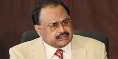 Court refers petition seeking ban on MQM chief to PEMRA
