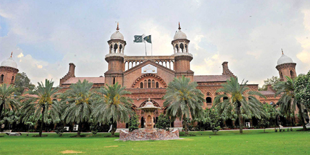 Lahore High Court grants stay to Channel 24 against PEMRA decision