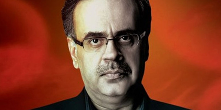 Let down by Dr. Shahid Masood, BOL waits to hear from him