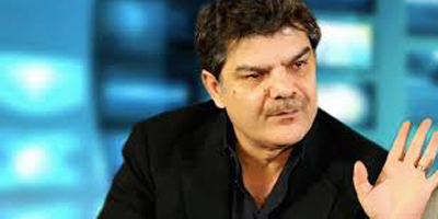 Lucman writes to British government, wants case registered against MQM chief