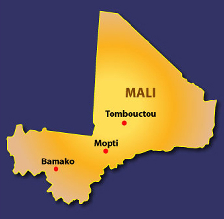 Mali media outlets go silent over editor's arrest