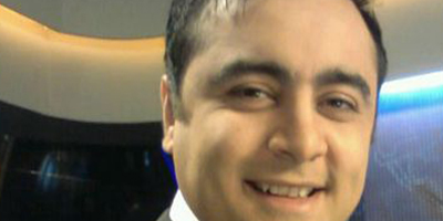 That's all for now - Mansoor bids adieu to Geo News