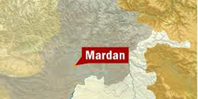 Mashriq employee shot dead in Mardan