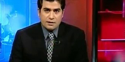 Masood Raza and Huma Amir to host morning show on BOL News