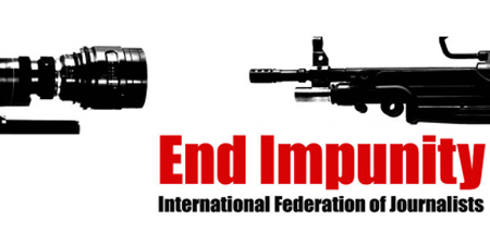 Media solidarity network, IFJ demand concrete action to end toxic impunity in S. Asia