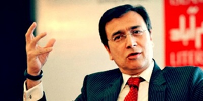 Moeed Pirzada arrested in Abu Dhabi: Foreign Office