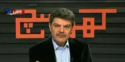 Mubasher Lucman nominated central accused in anti-judiciary banners case