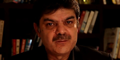 Mubasher Lucman back at Business Plus