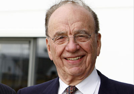 Murdoch gleeful at BBC debacle