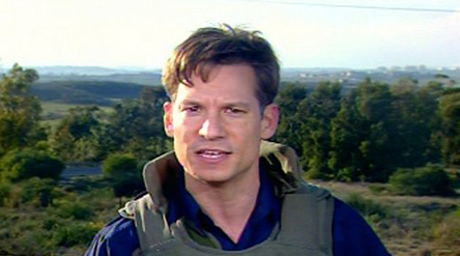NBC journalist, crew escape abduction in Syria