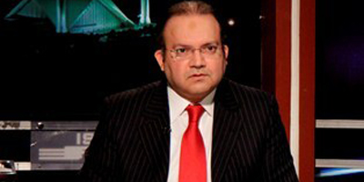 Nadeem makes the move, joins Samaa