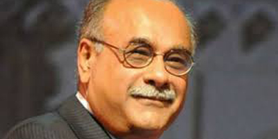Sethi serves legal notice on Transparency International Pakistan