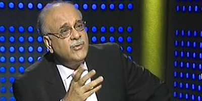 Protesting attacks on media: Najam Sethi's suggestions