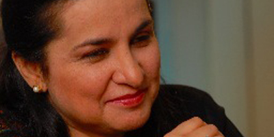 Nasim Zehra quits Capital TV