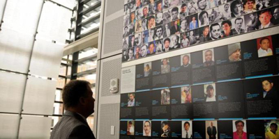 Newseum honors 7 fallen Pakistani journos