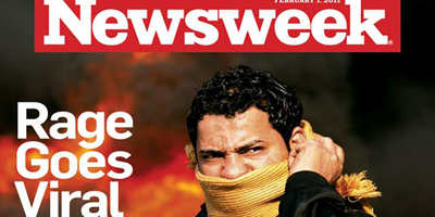 Newsweek and ARY team up