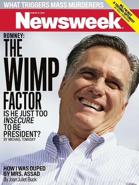 Newsweek to stop printing, go all-digital