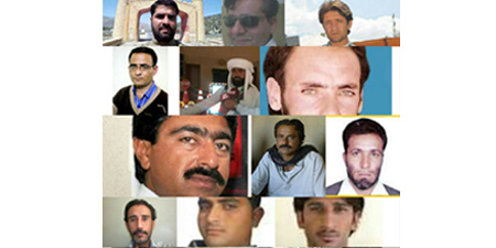 No justice, no support for families of Balochistan's fallen journalists