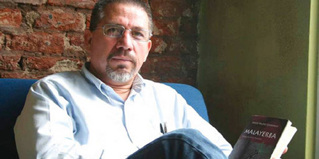 Noted journalist Javier Valdez killed in Mexico