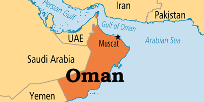 Omani journalist jailed over article on judiciary