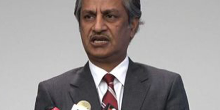 PEMRA boss seeks security after staff receives threats