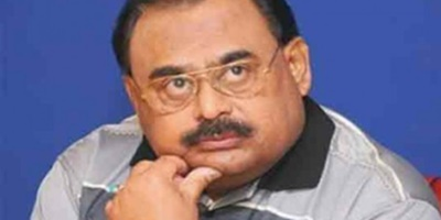 PEMRA stops Geo News from airing Altaf Hussain's interview