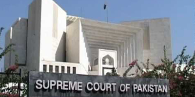 PEMRA files appeal in Supreme Court after SHC grants stay to Inaam Ghar