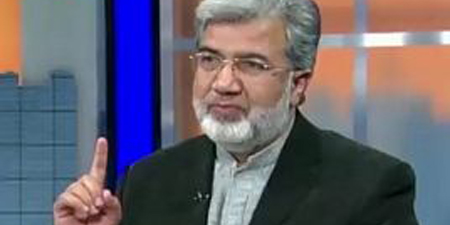 PEMRA told to allow airing of Indian content, claims Ansar Abbasi
