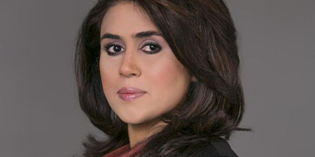 PTV bans two female anchors for 'defaming organization'