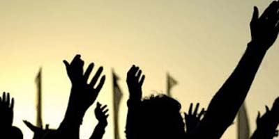 Pakistan Today employees in major protest