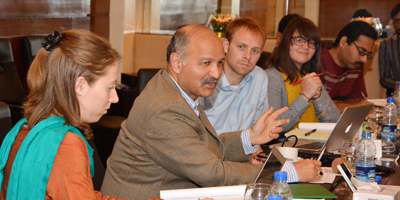 Pakistan deserves better, fair treatment in US media: Mushahid