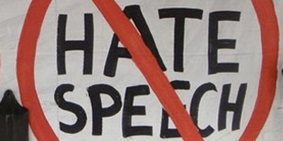 Media need to counter hate speech: report