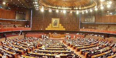 Parliamentarians want parliamentary TV channel, separate funds