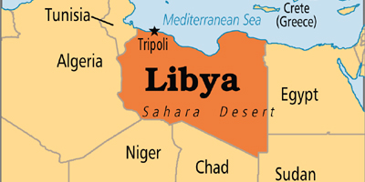 Photojournalist shot dead in Libya by Islamic State