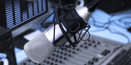 Police attack radio journalist during live program in Afghanistan