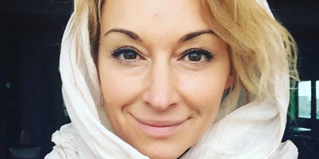 Polish TV presenter says she was detained in Pakistan