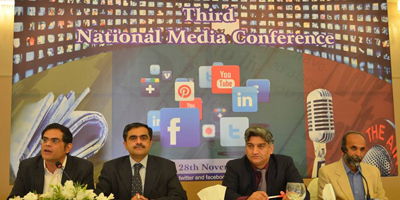 Press clubs to have a national council
