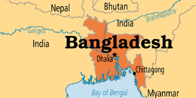 Publisher of slain blogger hacked to death in Bangladesh