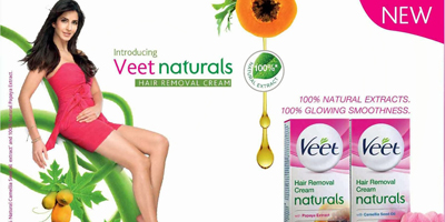 Q Mobile and Veet among advertisements deemed obscene