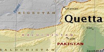Quetta journalist says he survived assassination attempt
