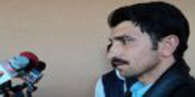 RSF condemns detention of Dargai journo